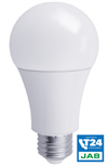 Maxlite JA8 Certified Dimmable Open Rated A19 LED Light Bulb